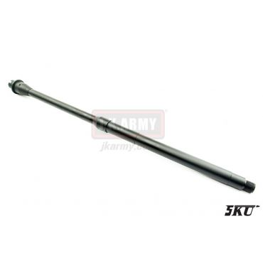 "5KU 18"" Mid-Length Barrel for MWS ( BK )"
