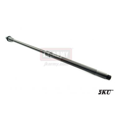"5KU 20"" Mid-Length Barrel for MWS ( BK )"
