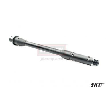 "5KU 10"" M4 Barrel for MWS ( BK )"