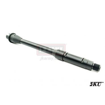 "5KU 10.3"" Outer Barrel for MWS ( BK )"