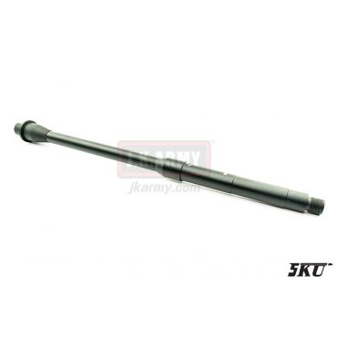 "5KU 14.5"" Outer Barrel for MWS ( BK )"