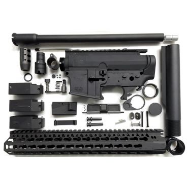 FCC TT Style TR-1 Styled Conversion Kit for Systema PTW ( KMR / MCMR )