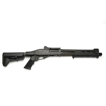 "Dominator™ DM870 Shell-Ejecting Shotgun ( 14"" Barrel 6-position MP Stock )"