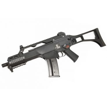 WE 999C Airsoft AEG Rifle ( No Marking ) ( BK ) ( G36 G39 )