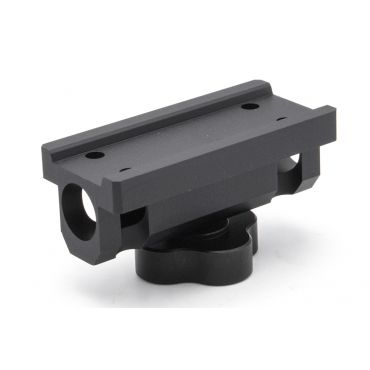 Artisan T1/T2 Optics Mount for AR15 / M16 Carry Handle ( Black )