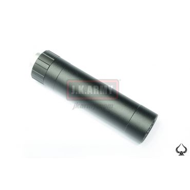 Ace1Arms AC Style Ti-Rant Silencer RangeUp for GBB / AEG Airsoft