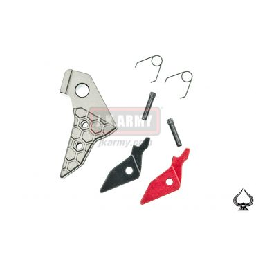 Ace1 Arms OWC Style Glock Kraft Trigger Group ( SV ) ( for Marui / WE / Stark Arms / KJ Series )