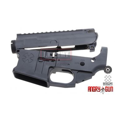 Socom Gear x Angry Gun Noveske Gen III Body Kit for WE GBB ( Gen3 )
