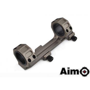 AIM GE Style Short Version Scope Ring Mount ( DE )