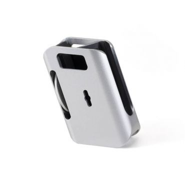 AIP Aluminum Magazine Pouch for Hi-Capa / G17 Magazine (Silver)