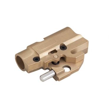 AIP CNC Copper Hop-up For Marui Hi-capa / 1911 Series