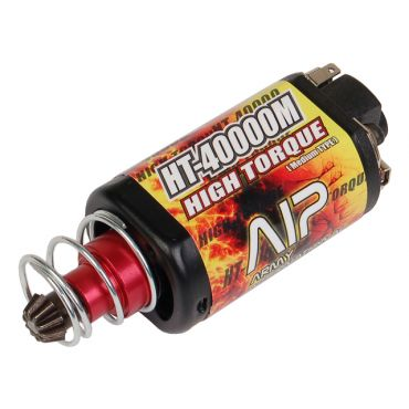 AIP High Torque Motor HT-40000 ( Medium Type & Force-magnetism )