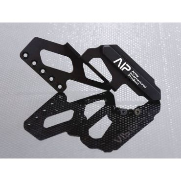 AIP Horizontal C-More Mount Ver 2 - Black