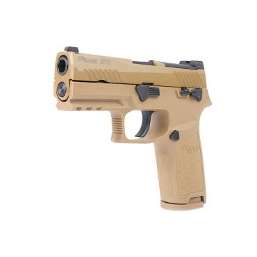 SIG AIR P320 M18 6mm Gas Version GBB Pistol ( Licensed by SIG Sauer ) ( by VFC )