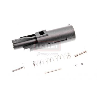 Airsoft Surgeon Adjustable FPS Enhanced Nozzle Set for RWA / KWC / Cybergun / Elite Force Co2 1911