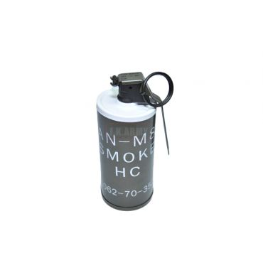 AN-M8 Smoke Grenade Dummy Model ( Free Shipping )