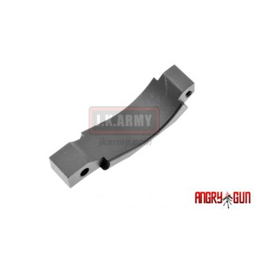 Angry Gun Billet Trigger Guard - WE M4 GBB ( Black )