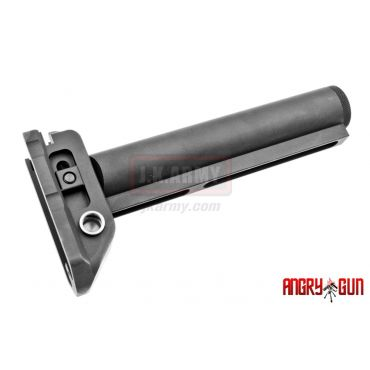 Angry Gun SCAR GEN2 Stock Adapter for TM EBB Version ( Black )