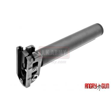 Angry Gun SCAR GEN2 Stock Adapter for WE / AEG Version ( Black )