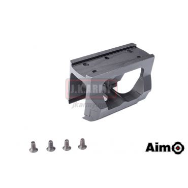 AIM Low Drag Mount for Element Type 11 ( BK )
