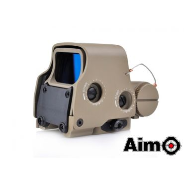 AIM ZPS 3-Z RED / GREEN Dot and QD Mount ( DE )