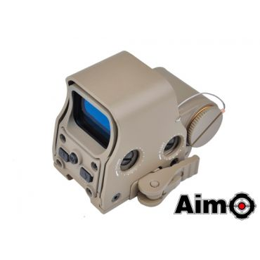 AIM ZPS 2-Z RED / GREEN Dot and QD Mount ( DE )