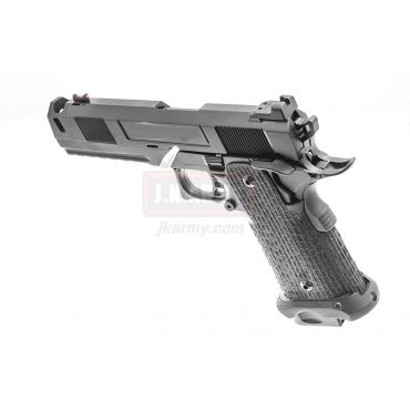 ARMY Costa Carry Style GBB Pistol R501 Hi-Capa ( Black )