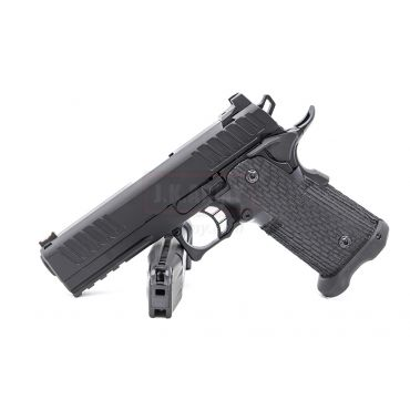 ARMY ST Style Staccato P R603 GBB Pistol ( Black )