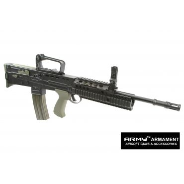 ARMY R85A2 Airsoft AEG Rifle