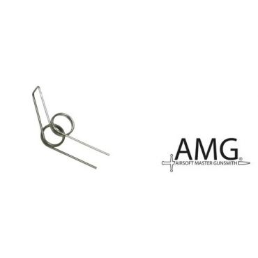 AMG Hammer Spring for WE 416/M4 GBB (Winter Use)