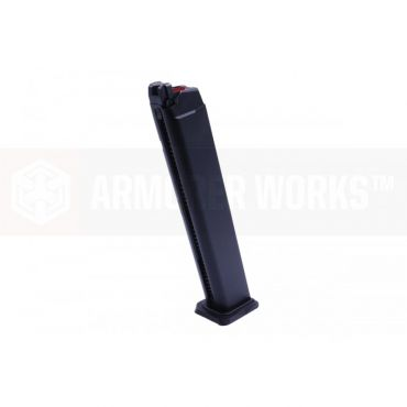AW Custom VX 50 Rounds Gas Magazine ( Black )