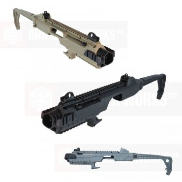 AW Custom Tactical Carbine Conversion Kit for VX Series ( G Model )
