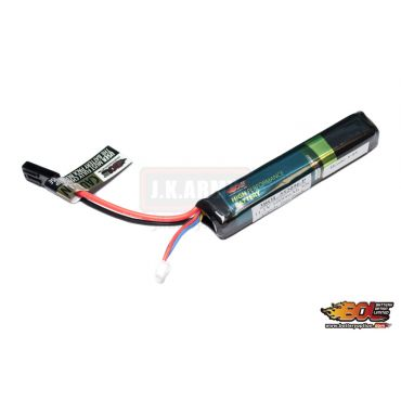 BOL 11.1V 1000mAh 30C Li-Po 3 Cell Battery ( Candy Bar Pack )