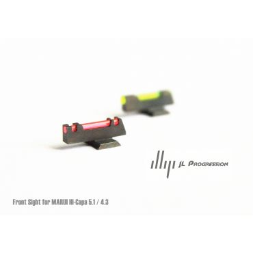 JLP BOOSTER Fiber Optic Front Sight ( 1mm ) for Tokyo Marui Hi-Capa Series