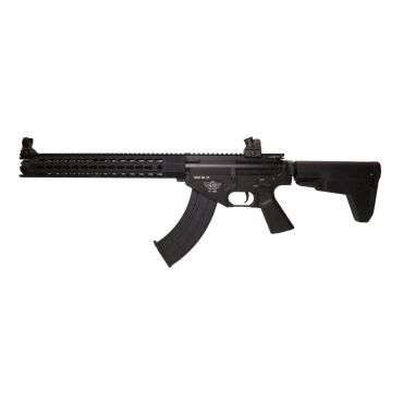 BOLT BR-47 Keymod Corba EBB Airsoft Rifle ( BK )