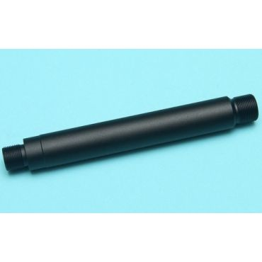 G&P 120mm Outer Barrel Extension ( 16M / CCW )