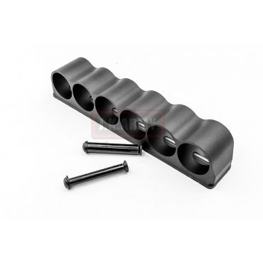 BATTLEAXE Shotgun Shell Holder Set for TM/GE M870 ( BK )