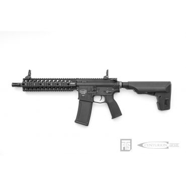PTS Centurion Arms CM4 C4-10 AEG ( Black )