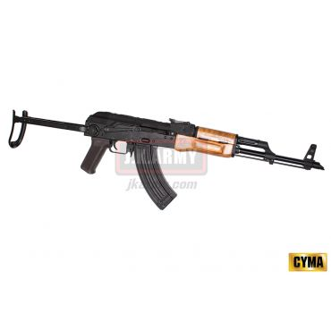 CYMA AKM Metal Rifle Airsoft AEG ( Black )