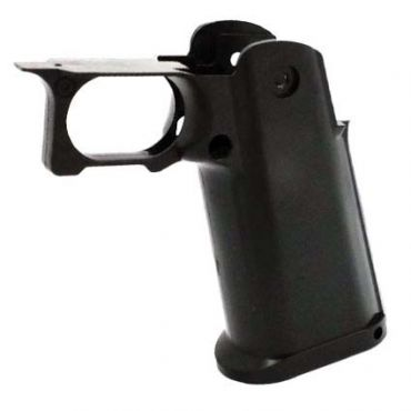 Dynamic Precision Competition Grip ( Plastic ) For TM Hi-Capa