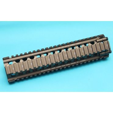 G&P DD MK18 9.5'' M4A1 RIS II For Toyko Marui & G&P M4 / M16 Series ( Sand )