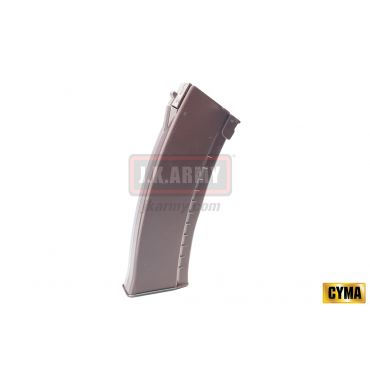 CYMA AK74 Magazine for AEG (500 rounds) ( Brown )
