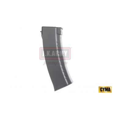 CYMA AK74 Magazine for AEG (500 rounds) ( Black )