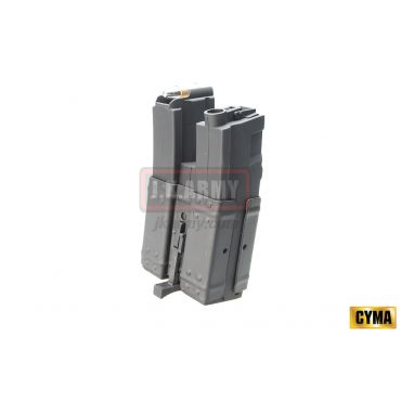 CYMA MP5 Magazine for AEG (250 rounds)