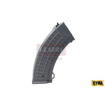 CYMA AK47 Magazine for AEG (550 rounds) ( Black )