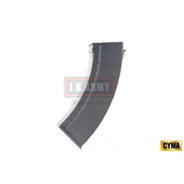 CYMA 036 Magazine for AEG (550 rounds) ( Black )