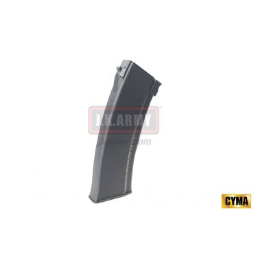 CYMA AK74 Magazine for AEG (150 rounds) ( Black )