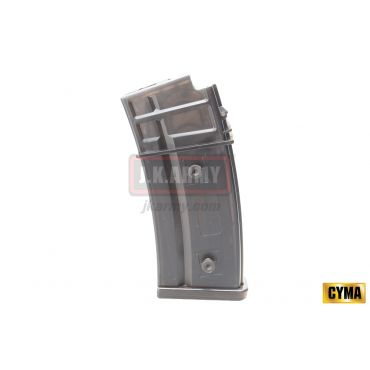 CYMA G36C Magazine for AEG (130 rounds)