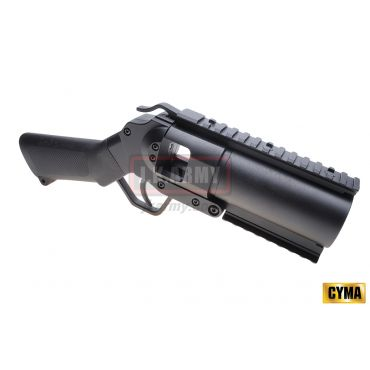 CYMA 40MM Pistol Grenade Launchers