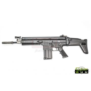 Cybergun SCAR-H GBB Rifle ( BK ) ( FN Herstal Officially Licensed ) ( WE )